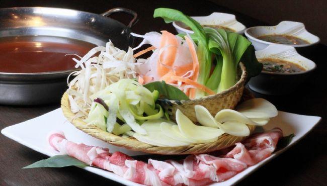 和食さとの食べ放題「さとしゃぶ」プレミアムコースにする?【和食さと 食べ放題】